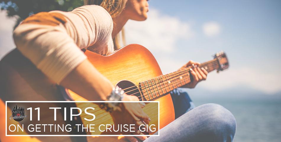 11 Tips Cruise Gig