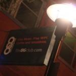 The 86 Club