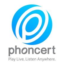 Phoncert
