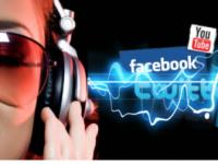 Rick Barker's Social Media For Music
