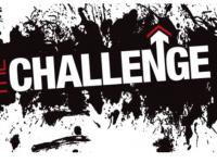 Rick Barker's 30 Day Challenge