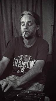 Bitchin Bios Ty Hager