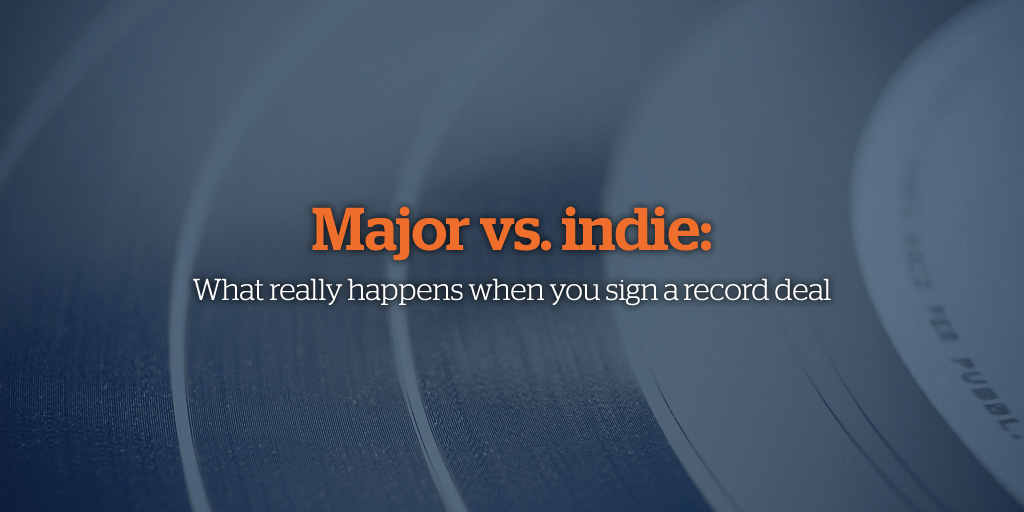 BZ Major vs. Indie