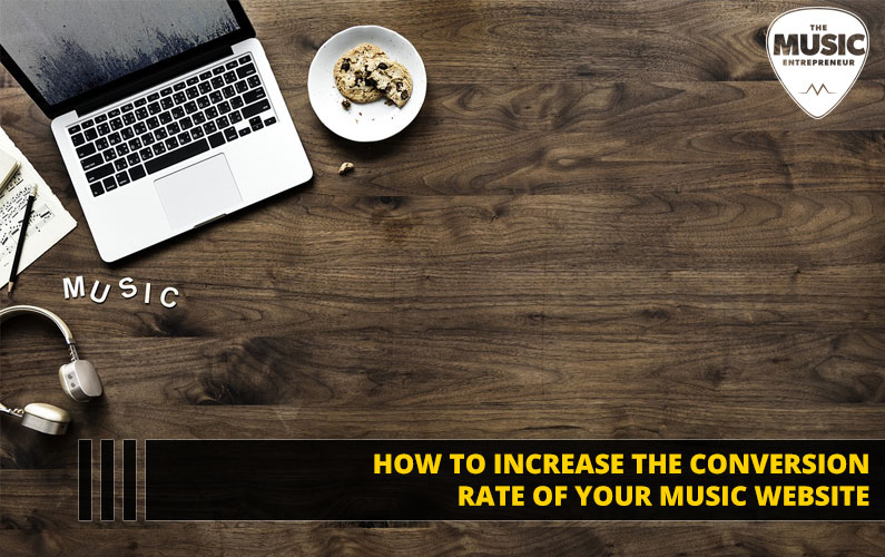 How to Increase the Conversion Rate