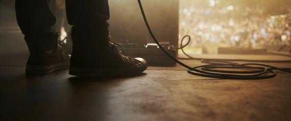 Musicians Real Creators
