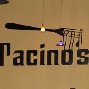 Pacino S Italian Restaurant Mesa Az