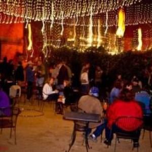 Revolution Cafe And Bar Bryan Texas