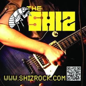 shizrock